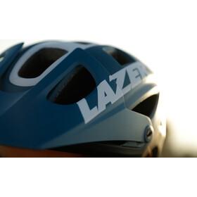 Lazer Impala Helmet matte blue